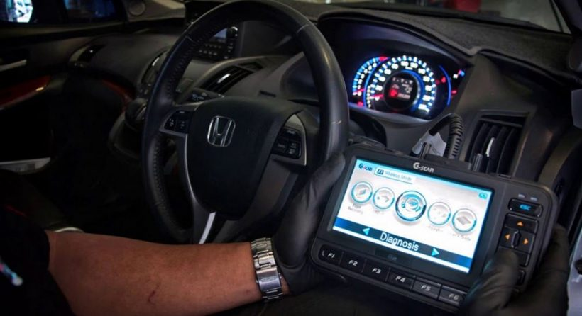 How Long To Drive After Reset Computer To Pass Emission Test