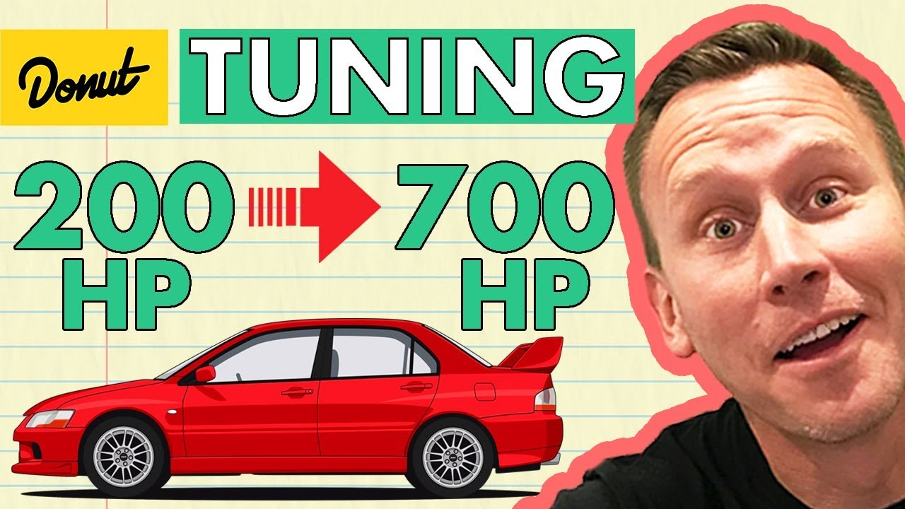 How To Tune A Car
