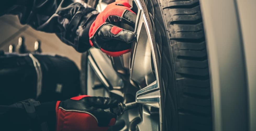 How often should tires be adjusted
