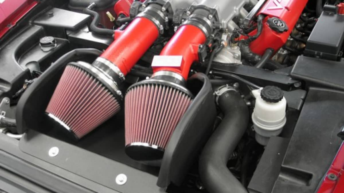 What Are The Other Benefits Of A Cold Air Intake