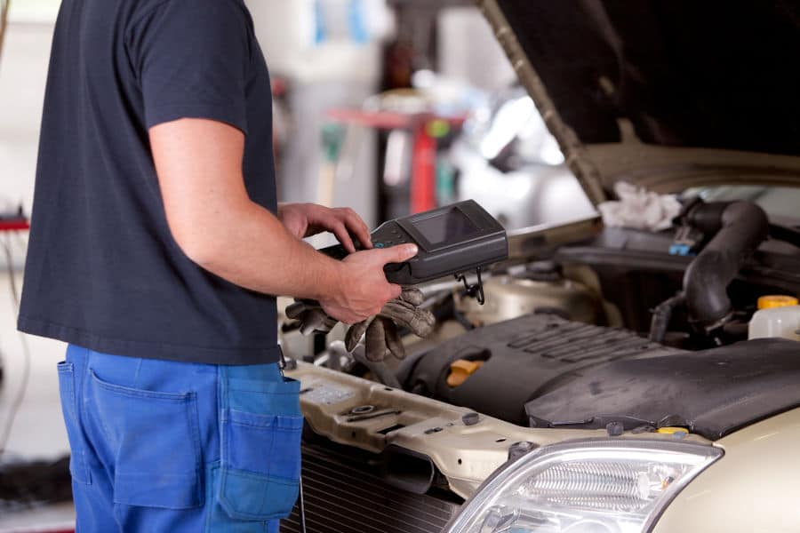 Why Does Your Car Need Resetting