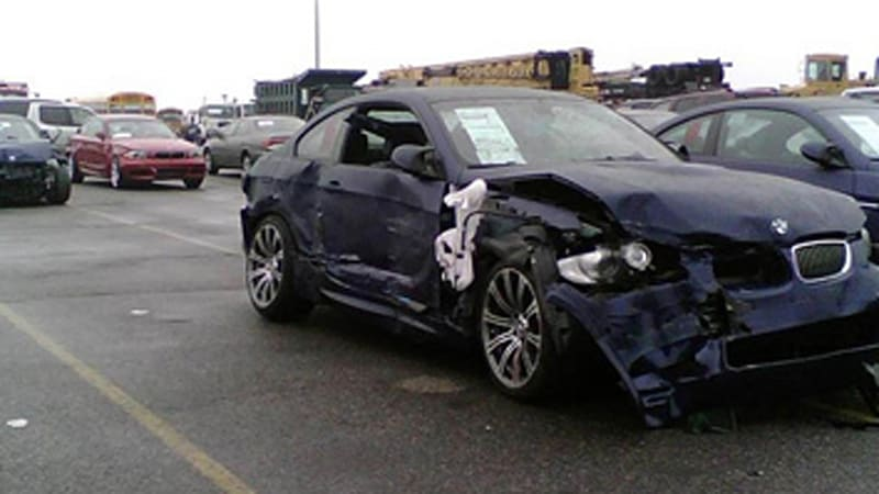 Do BMW Cars Have A Lot Of Damage