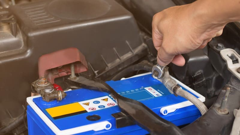 How To Check If The Car Battery Is Still Charged
