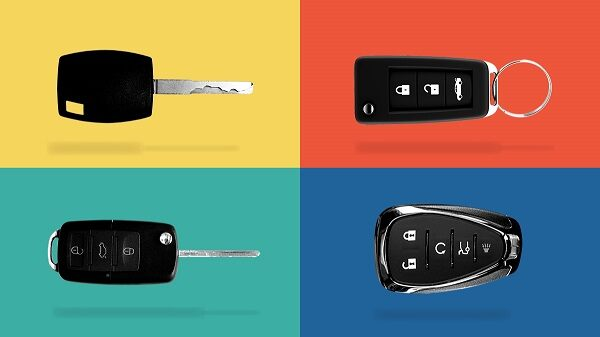 How To Find Lost Car Keys