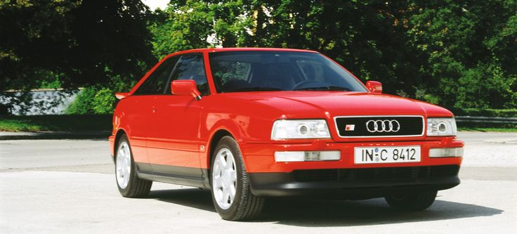 How long is the life of an audi car