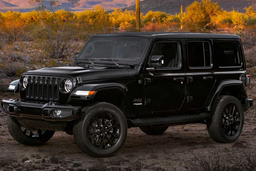 Is the Jeep Wrangler overpriced