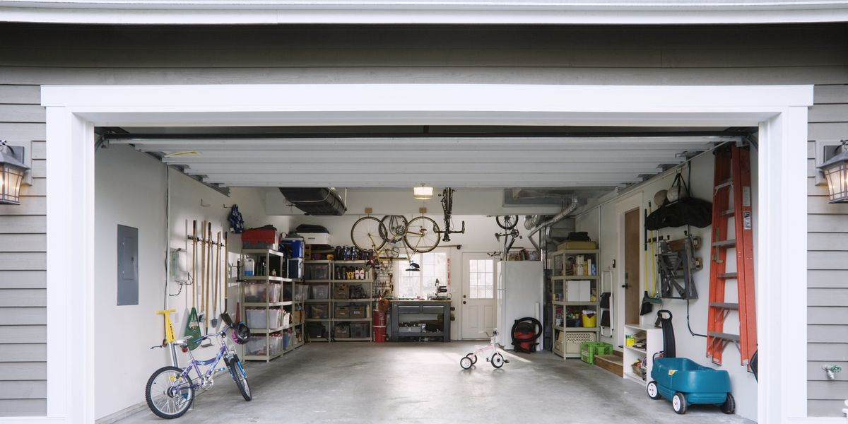 What To Do If The Machine A Long Time In The Garage