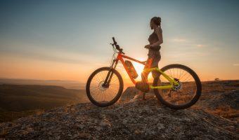 Best Electric Bike for short Female