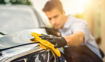 How To Use Rubbing Compound to Conceal Car Scratches