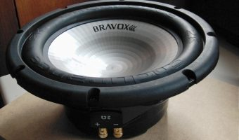 What is a subwoofer