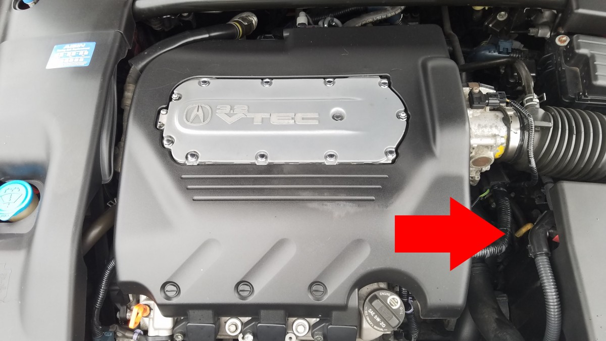 2006 Acura TL Transmission Problems