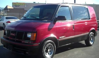 Common Chevy Astro Van problems You Need To Know
