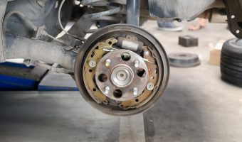 How To Measure Drum Brakes?