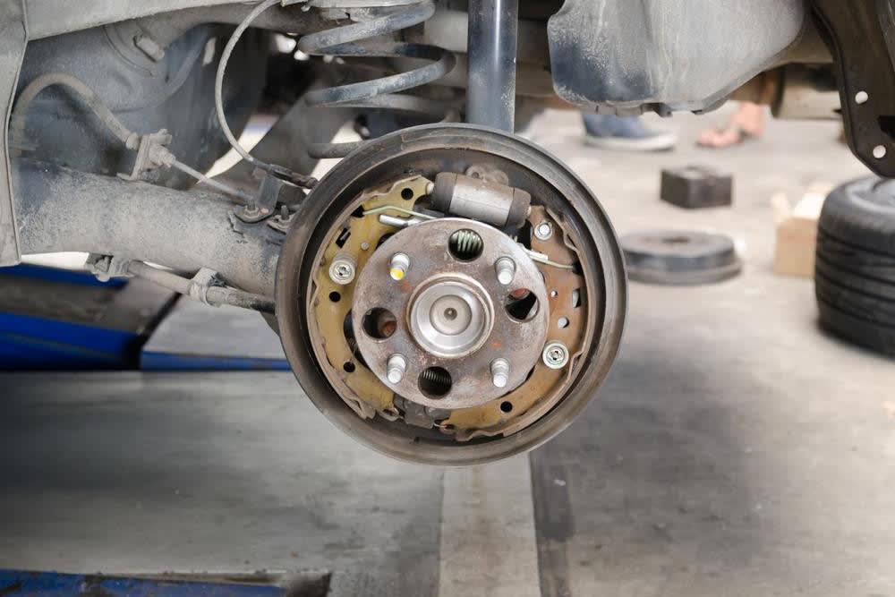 [Update] How To Measure Drum Brakes? - Manor Racing