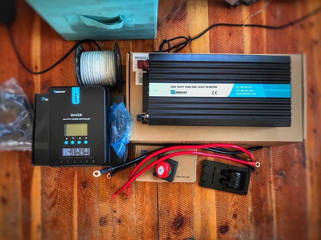 What Things a 1000 Watt Power Inverter Can Run