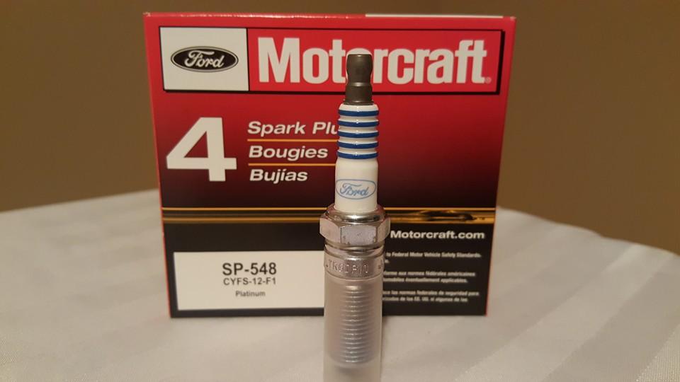 Who Makes Motorcraft Spark Plugs
