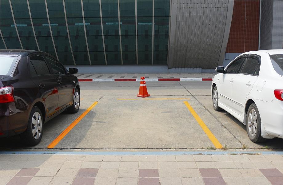 How To Park A Car On The Street