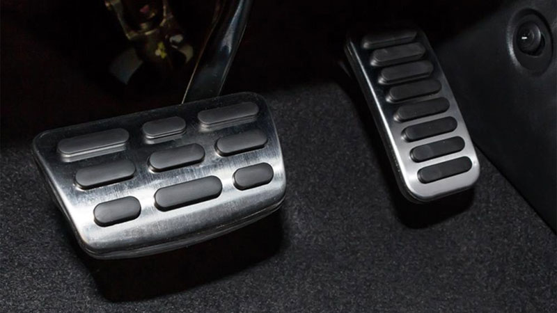 Brake Pedal Goes To Floor When Engine Running