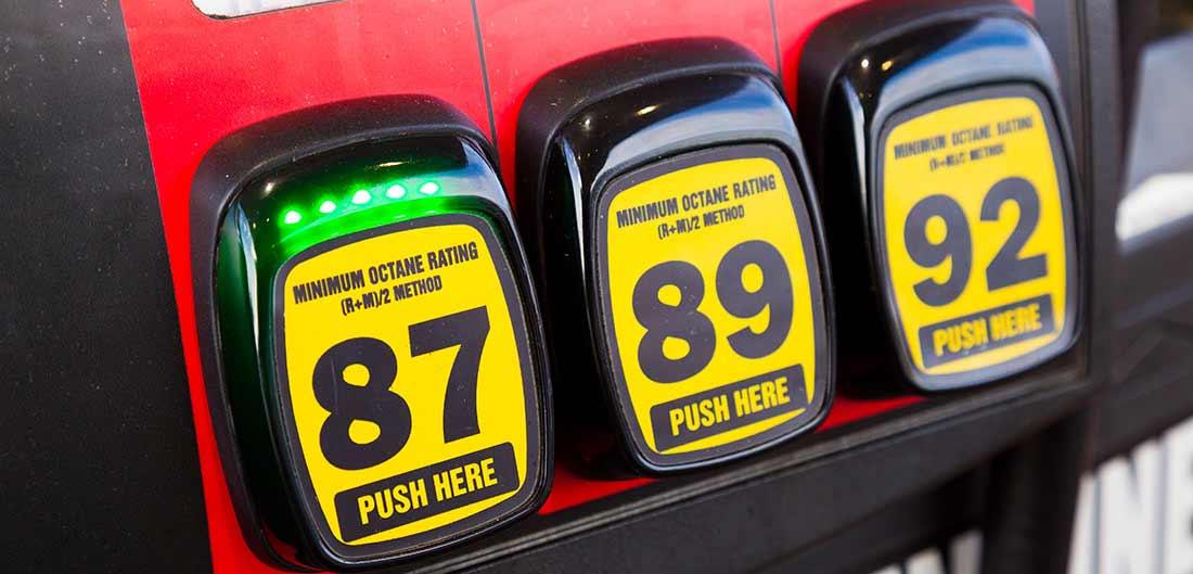 Can You Mix Regular And Premium Gas