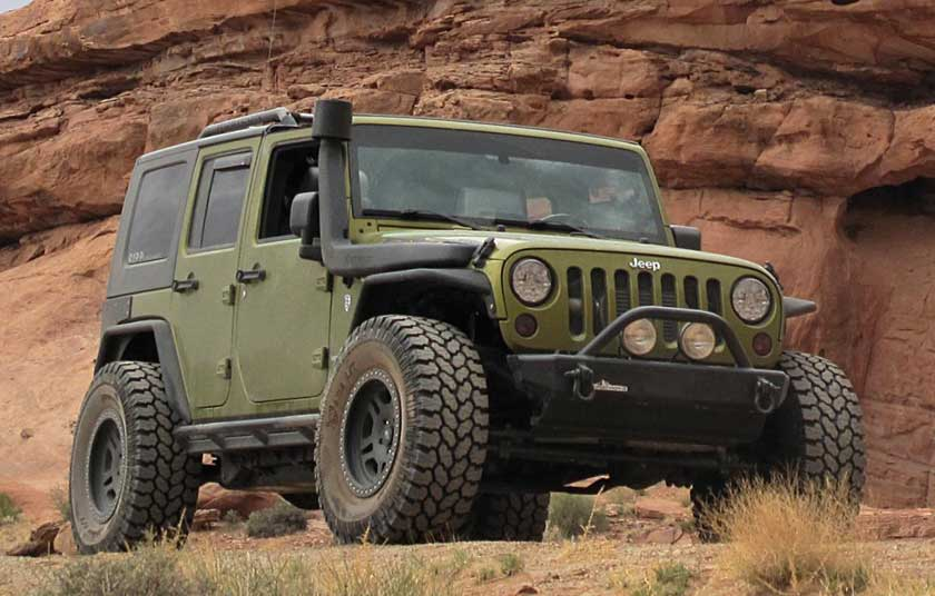 Why Are Jeep Wranglers So Expensive